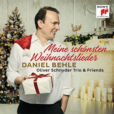 Top Weihnachtslieder.Discography Oliver Schnyder